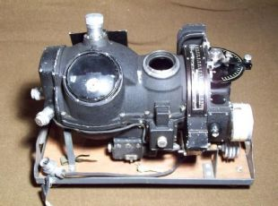 1/48th Norden Bombsight pair
